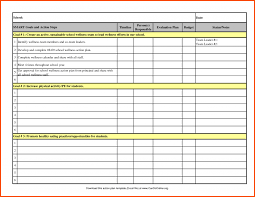 Plan Templates In Word 24 Action Plan Template Word Survey Template Words 10