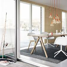 muuto e27 socket lamp lifestyle shot
