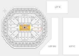 Oakland Arena Seating Chart Oracle Arena Seating Chart Warriors Best Picture Of Chart