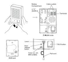 doorbell wiring diagram 2 chimes a in at lighted button doorbell wiring diagram 2 chimes a in at lighted button