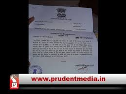 Fake Appointment Letters; Involvement Of Forest Officials ?│Prudent ...