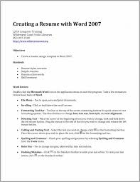Free Printable Resume Cover Letter Templates Cover Letter Resume