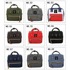 Crazy Sales   Japan 3 Way <b>Mini</b> Anello <b>Shoulder Bag</b>-<b>High</b> Quality ...
