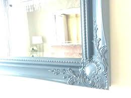 distressed wall mirror large distressed mirror wall mirrors shabby chic wall mirror black distressed mirror black with large black round distressed white