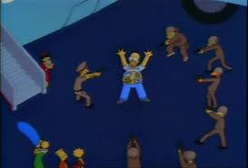 The Simpsons Season 6 Episode 6 U2013 Treehouse Of Horror V  Watch The Simpsons Season 2 Episode 3 Treehouse Of Horror