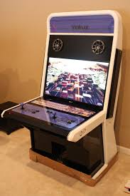 vewlix arcade cabinet diy cintronbeveragegroup