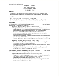 Resume For Packaging Job Unique Job Resume 100 Electrician Helper Resume Electrician 62