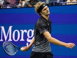 US Open - Alexander Zverev bot sein bestes Tennis und scheiterte trotzdem -  Tennis - sportschau.de