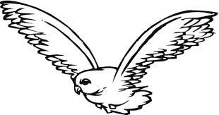 Small Picture Coloring Pages Flying Birds Birds Fly South In Autumn Coloring