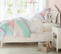 Use of the of the white kids furniture to make your kids room look ...