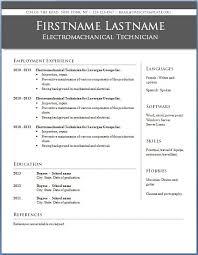 microsoft resume templates 2013 microsoft resume templates 2013 how to make a resume format on microsoft word