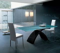 modern glass furniture. adorable modern glass furniture with home interior design ideas