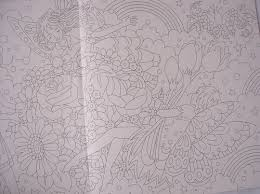 ダイソー癒し効果も新作の大人塗り絵細軸色鉛筆 100円で