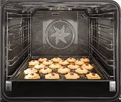 miele built in single oven electric h6160bp clst cleansteel