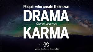 18 Quotes On Karma Revenge And Consequences