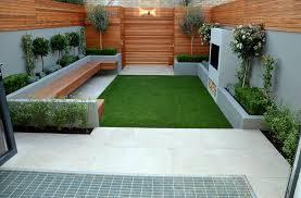 Small Picture Garden Trendy Small Garden Landscaping Ideas Garden Designs For