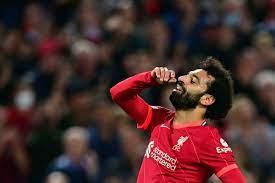 محمد صلاح على رأس قائمة محترفي مصر لمواجهة ليبيا في تصفيات كأس العالم 2022