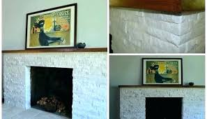 white stacked stone white stacked stone fireplace white stacked stone fireplace fireplace designs source stacked stone