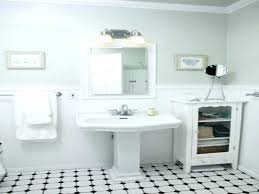 classic bathroom tile modern ideas popular mosaic floor for vintage style bathrooms subway traditional tiles design