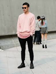 How To Wear Light Pink Pants How To Wear Pink For Men