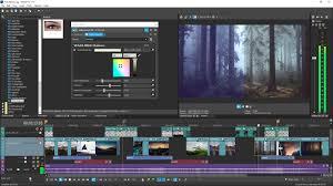 Magix Photo Graphic Designer 15 Exploring Magix Vegas Pro 17 Encode Playback Performance