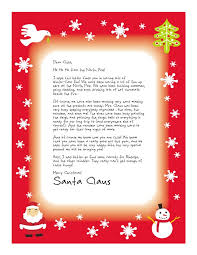 secret santa letter office printable letters from free to