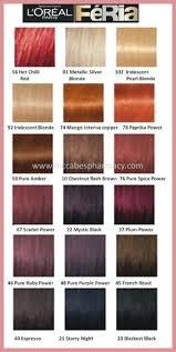 Hair Cellophane Color Charts Hair Cellophane Color Charts Bahangit Co