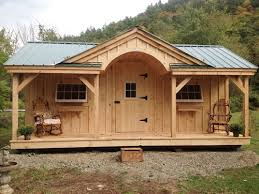 Small Picture Simple Tiny House Kits For Sale Restored Love Of Mailorder Homes