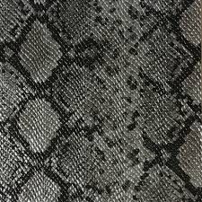 Snake Skin Pattern Adorable York Snake Skin Pattern Embossed Vinyl Upholstery Fabric By The