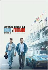 American car designer carroll shelby and driver ken miles battle corporate interference, the laws of physics and their own personal demons to build a. Ford V Ferrari Tickets Showtimes Near You Fandango