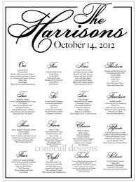 Wedding Seating Chart Reception Seating Seating Board