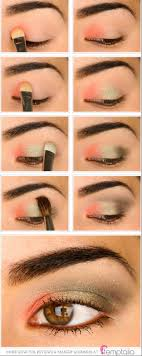 c and olive eyes eyeshadow for brown eyes makeup tutorials guide