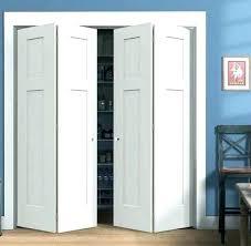 96 inch bifold doors closet door choice image doors design modern
