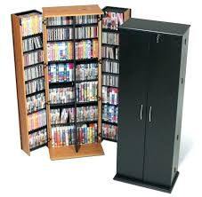 Cd Storage Furniture Shelf Storage Storage Cabinet Stylish Oak