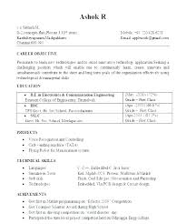 Resume For Mba Application Extraordinary Mba Sample Resumes Best Resume Template Whizzme