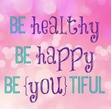 Beauty And Health Quotes