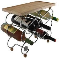 wine rack table. CLOSE Wine Rack Table