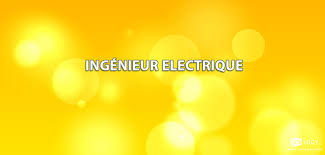 نتيجة بحث الصور عن Recrute Ingénieurs Électrique