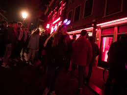 Red Light District Women Brazil Floods Israeli Elections And Blooming Cherry Blossoms World In Photos April 12