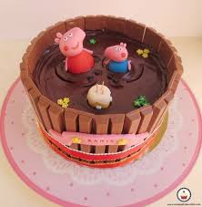 16 Peppa Pig Birthday Party Ideas Pretty My Party Party Ideas