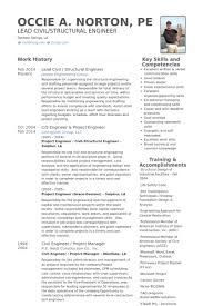 Structural Engineer Resume Samples - Visualcv Resume Samples Database  throughout Structural Engineer Resume