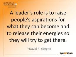 Quotes About Being A Leader Delectable Leadership Quotes