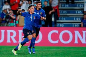 Italia | la situazione del girone | la strada verso il Mondiale è in discesa