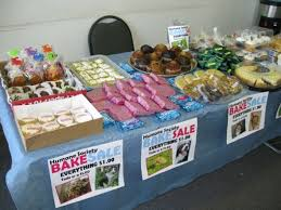 How To Have A Bake Sale Charity Bake Sale Ideas Under Fontanacountryinn Com