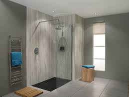 Bathroom : Bathroomll Coverings Panels Vinyl Panelsbathroom ...
