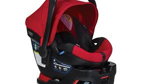 britax has recalled their popular b safe car seats due to a potential choking hazard