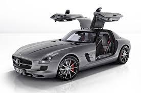 MERCEDES BENZ SLS AMG GT specs - 2012, 2013, 2014 - autoevolution