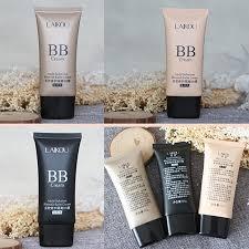 laikou multiuse blemish balm bb cc cream korean makeup face base liquid foundation make up concealer moisturizing whitening 50g in bb cc creams from