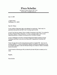 Job Cover Letter Sample For Resume Free Resume Example And