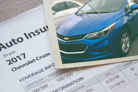 Chevy Cruze Comparison Chart Cheap Chevrolet Cruze Insurance Rates Compared